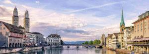 Le Bijou Zürich Limmat