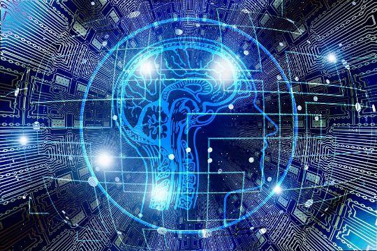 Künstliche Intelligenz / Artificial Intelligence
