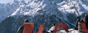 Tourismus Schweiz, Schweizer Berge