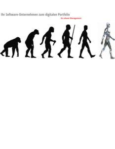 Entwicklung Affe bis Roboter
