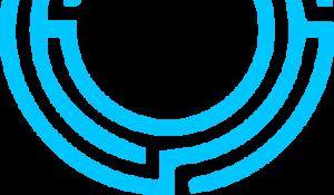 half_blu_shape_03 Logo