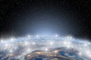 Globalisierung und Vernetzung