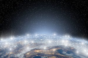 Globalisierung und weltweite Vernetzung