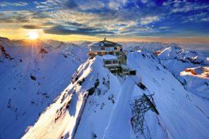 Schweizer Berge, Schilthorn