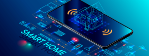 Smarthome im Handy in 3D