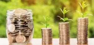 Wachstum von Geld und Funktion des Geldsystems