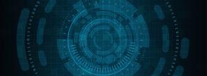 Digitalisierungs Muster