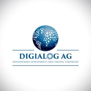 Logo DIGIALOG AG