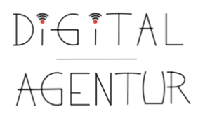 Logo Digital Agentur