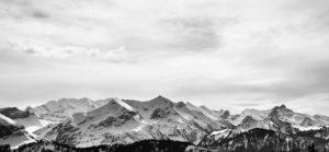 Berglandschaft Schweiz