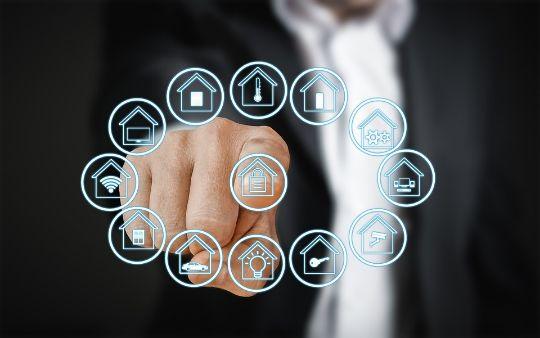 Home – Smart Home für Immobilieninvestoren