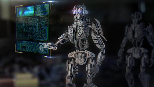 Künstliche Intelligenz und Roboter