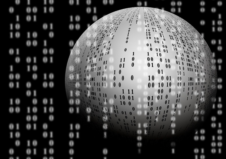 Daten Welt