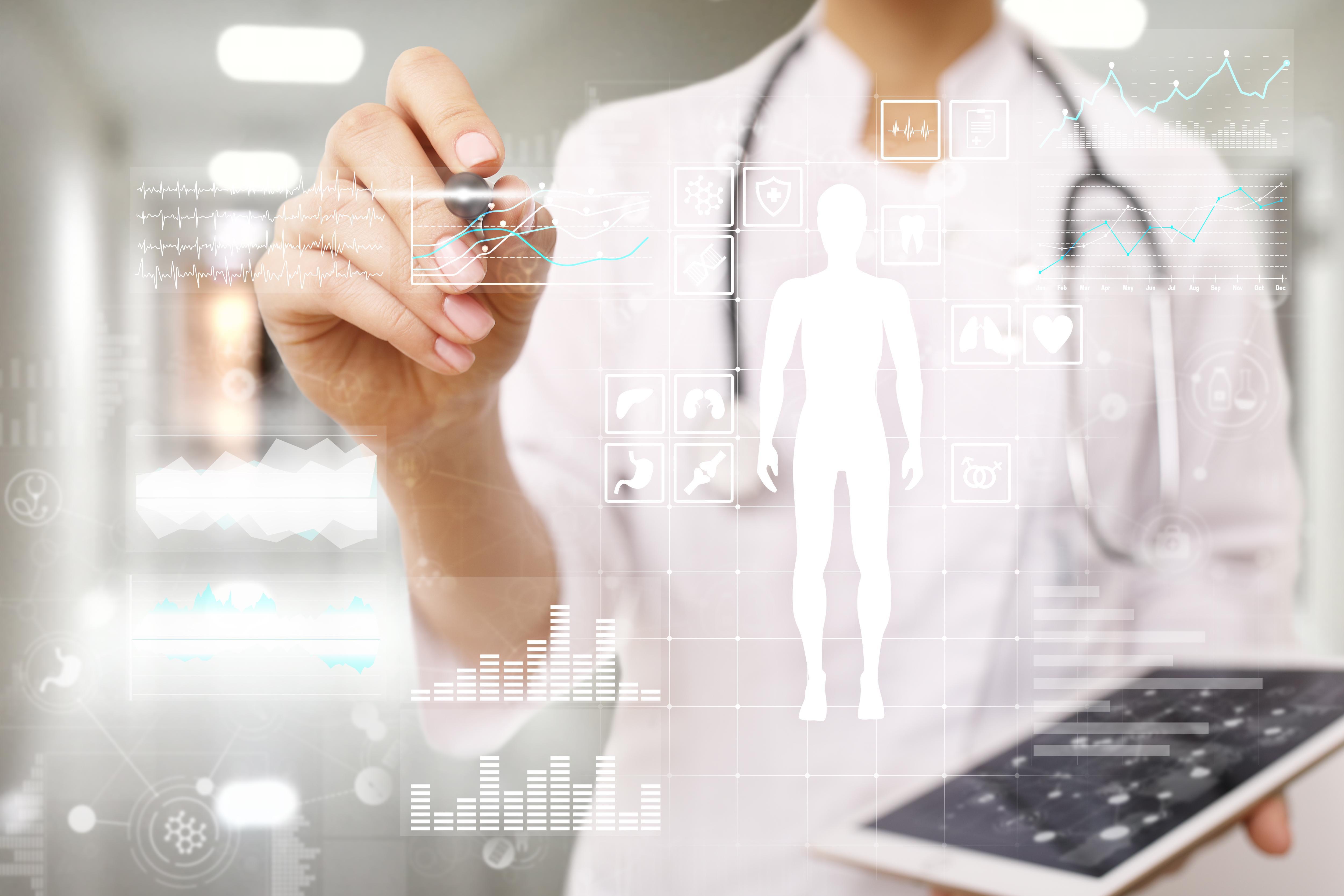 e-health Plattform