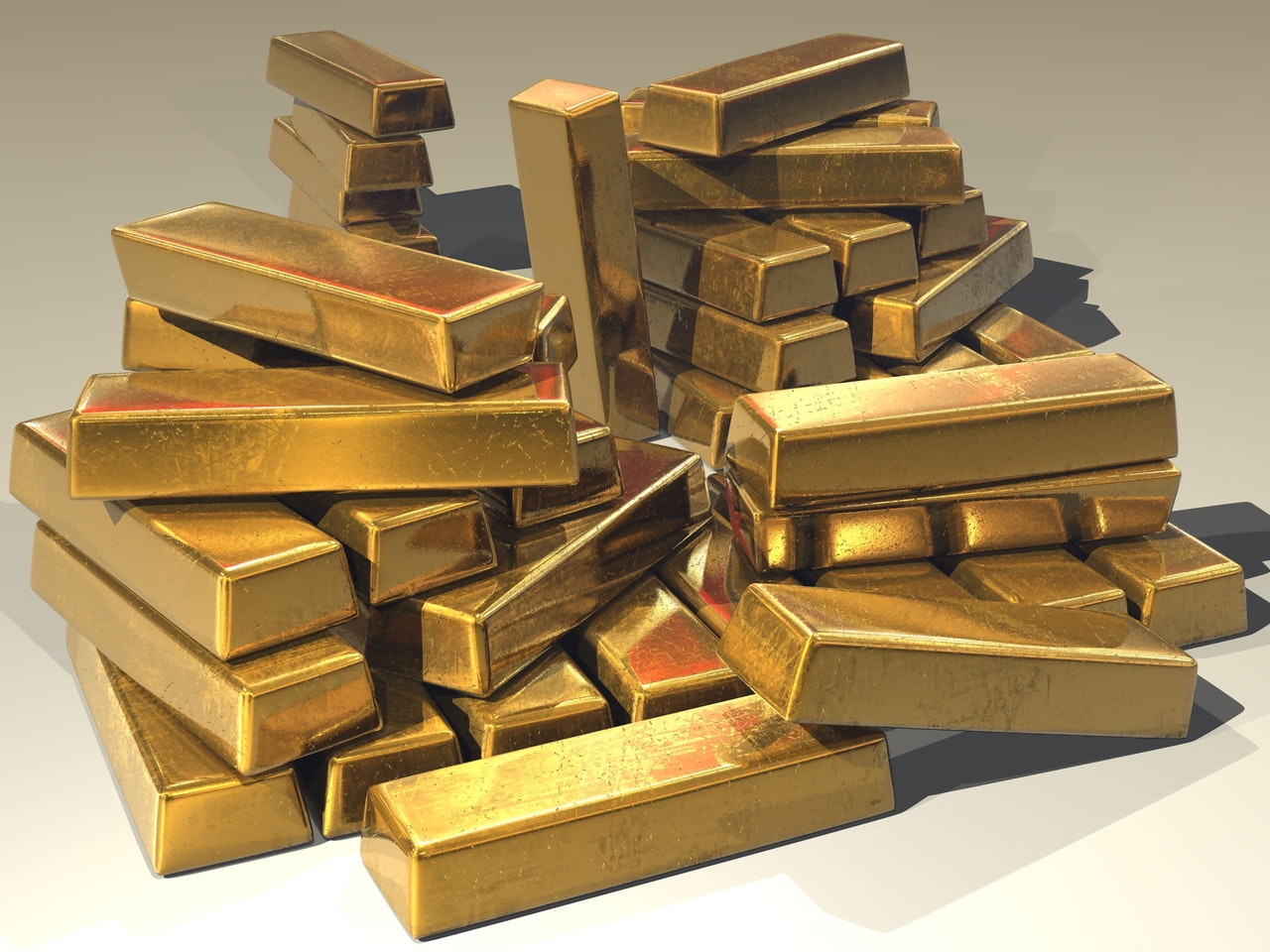 bullion-gold-gold-bars
