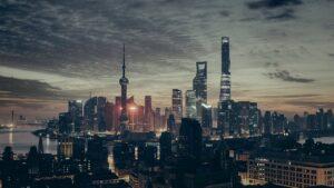 City Asien