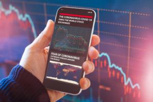 Aktienmarkt 2021